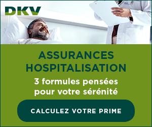 Hospitalisation 2
